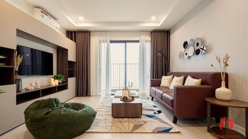 exquisite apartment in kosmo tay ho 1