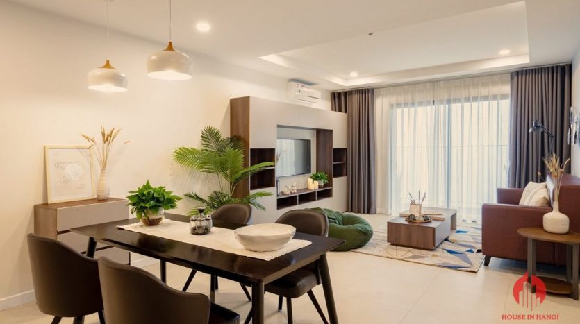 exquisite apartment in kosmo tay ho 10