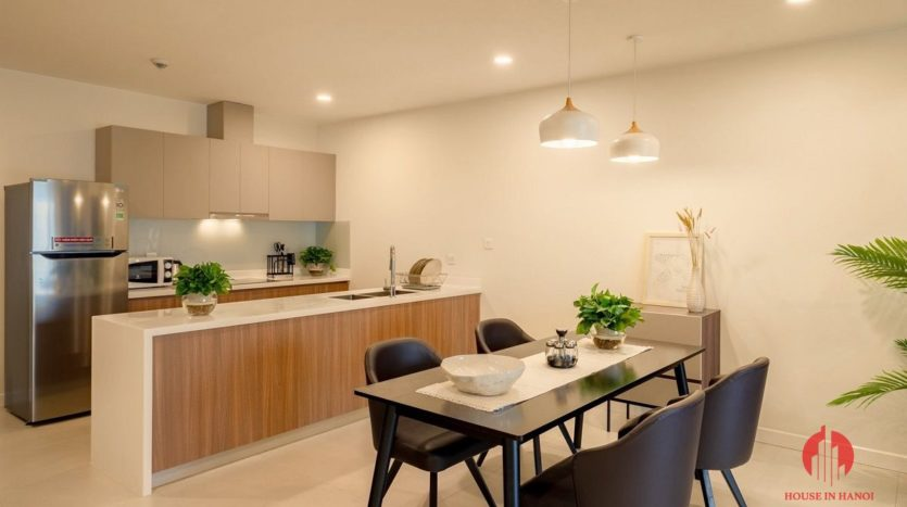 exquisite apartment in kosmo tay ho 2