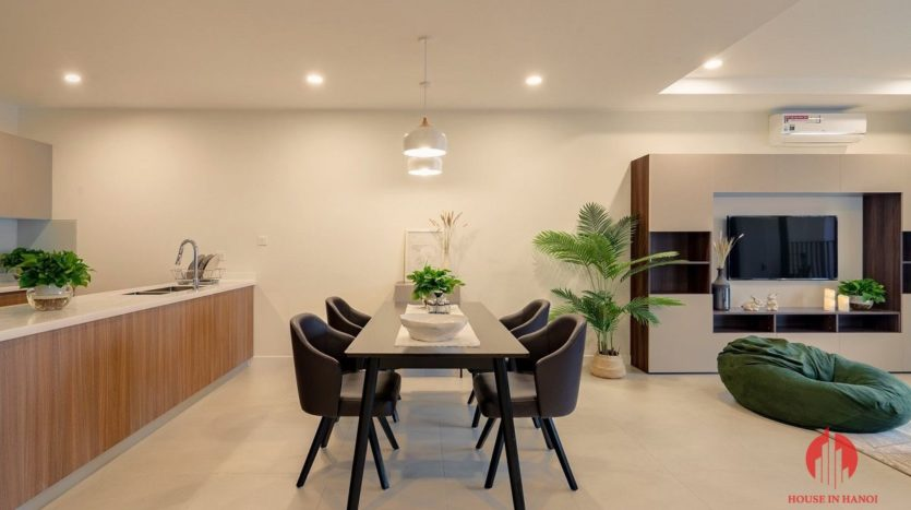 exquisite apartment in kosmo tay ho 3