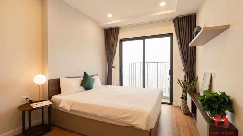 exquisite apartment in kosmo tay ho 4