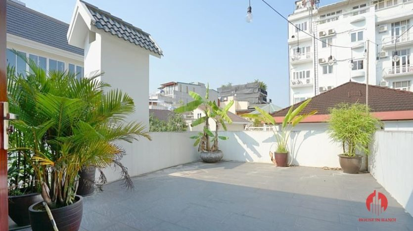 house for rent in swimming pool in tay ho 31