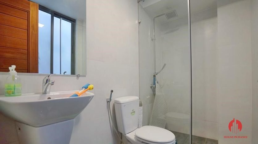 house for rent in swimming pool in tay ho 8