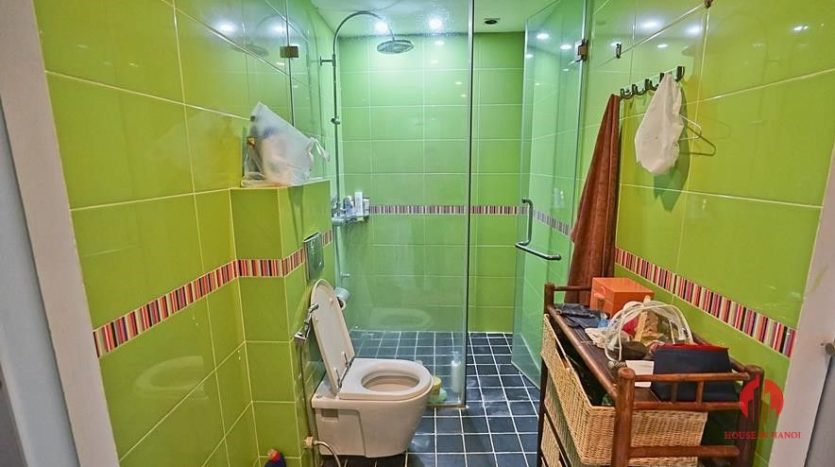 house for rent in tay ho with rooftop swimming pool 17