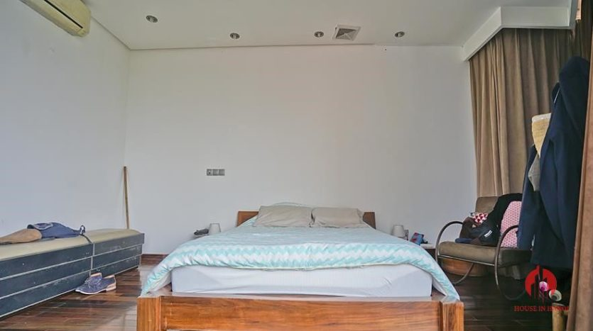 house for rent in tay ho with rooftop swimming pool 29