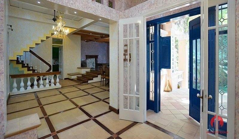 majestic villa on trich sai street 28