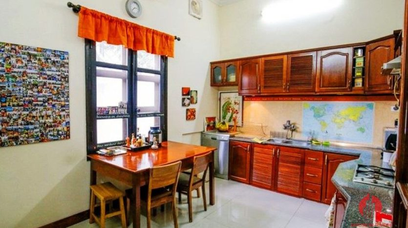marvellous pool villa for rent in tay ho 16