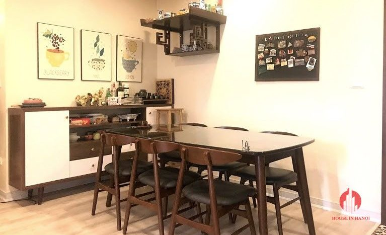 modish 2 bedroom apartment in lac hong westlake 2 result