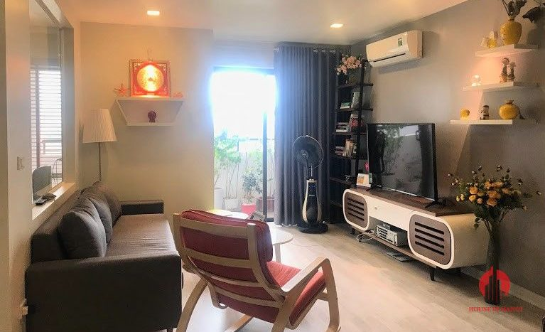modish 2 bedroom apartment in lac hong westlake 7 result