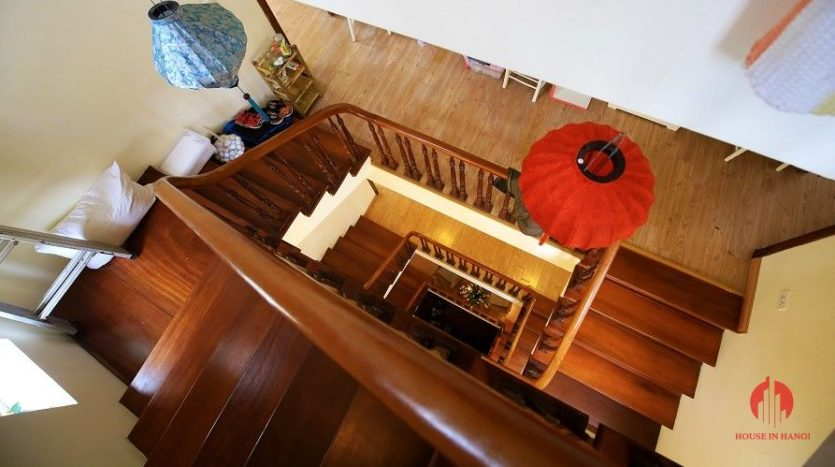 pool villa for rent in quang an 22
