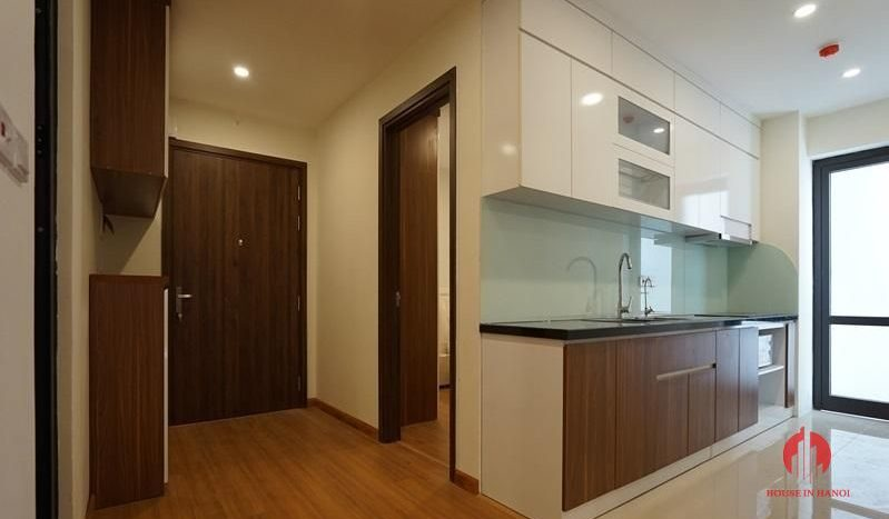 river view lac hong westlake apartment for rent 1