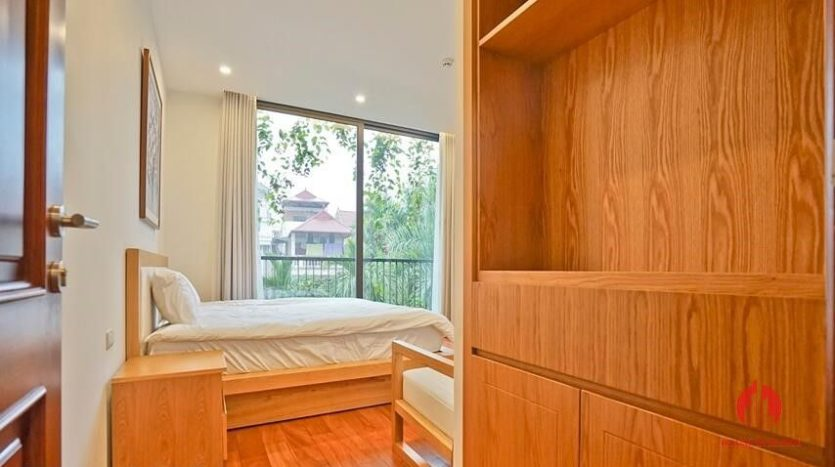 serviced apartment with swimming pool in tay ho 17