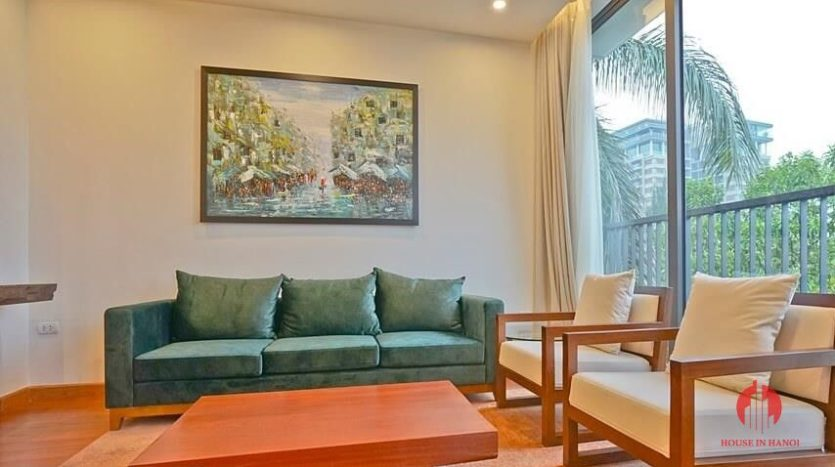 serviced apartment with swimming pool in tay ho 20