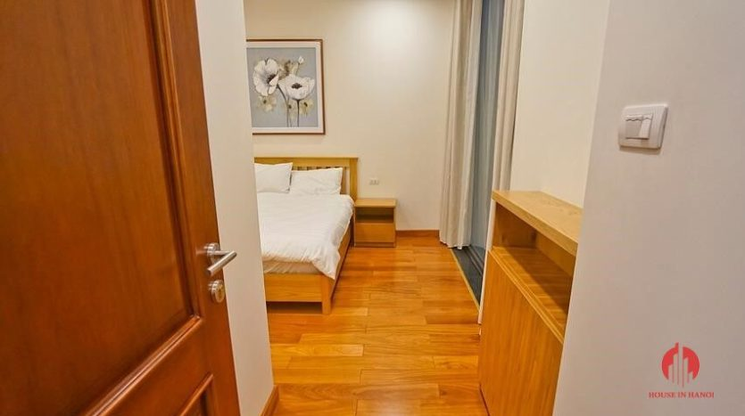 serviced apartment with swimming pool in tay ho 24