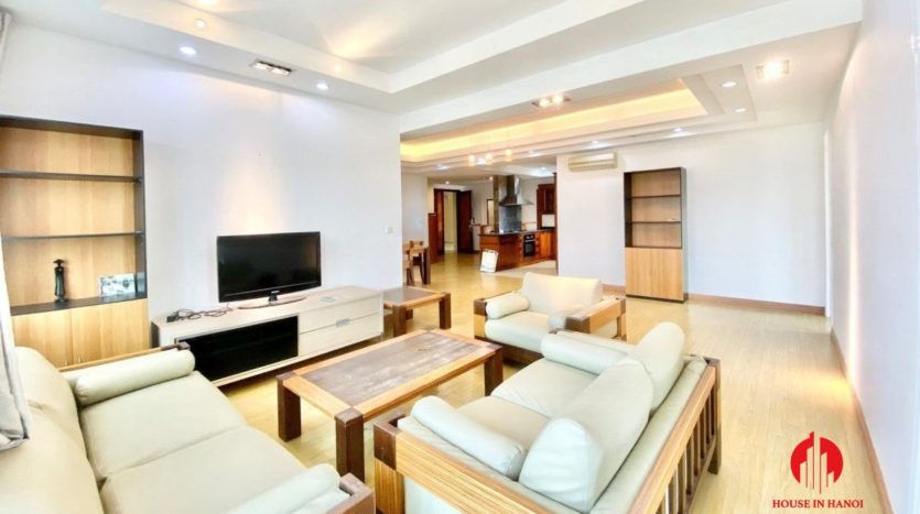 south asian style apartment for rent in e5 ciputra 10