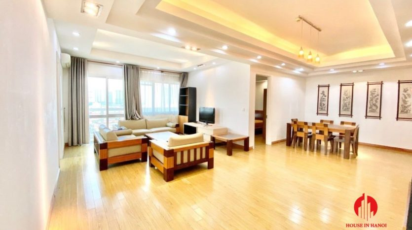 south asian style apartment for rent in e5 ciputra 15