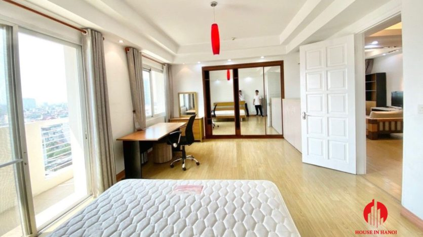 south asian style apartment for rent in e5 ciputra 3