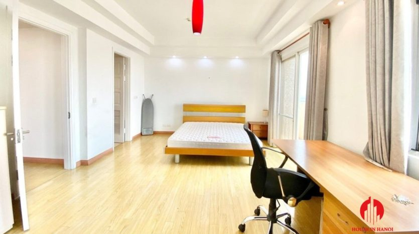 south asian style apartment for rent in e5 ciputra 4