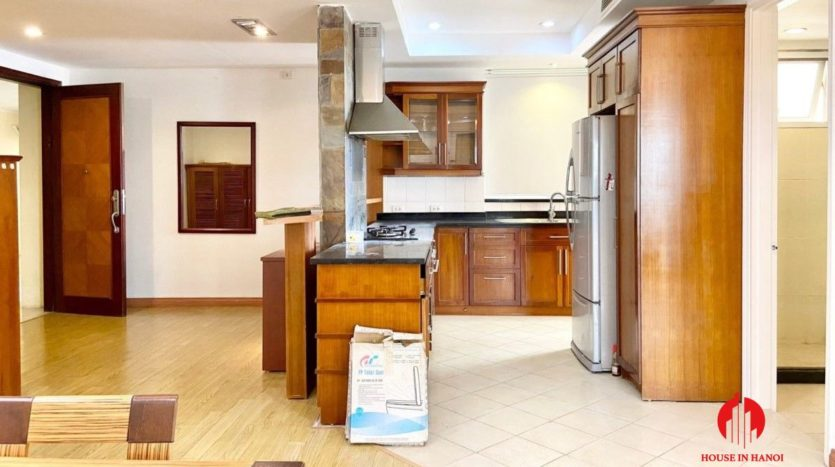 south asian style apartment for rent in e5 ciputra 8
