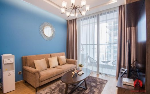 vinhomes metropolis 1 bed serviced apartment