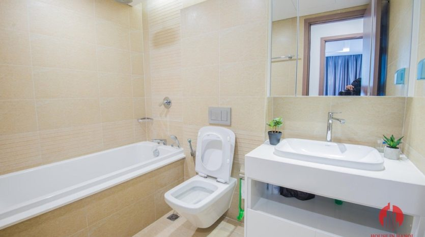 vinhomes metropolis 1 bed serviced apartment 7