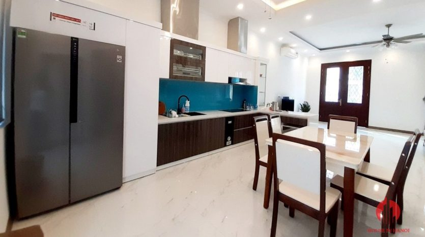 vinhomes the harmony apartment for rent 18
