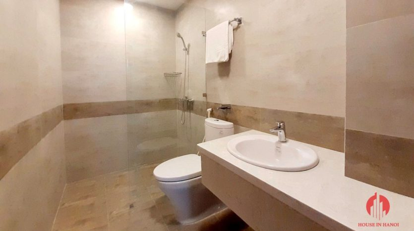 vinhomes the harmony apartment for rent 2