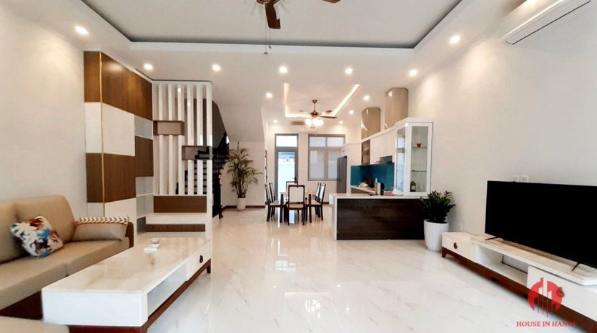 vinhomes the harmony apartment for rent 20