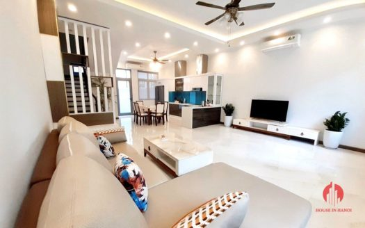 vinhomes the harmony apartment for rent 23
