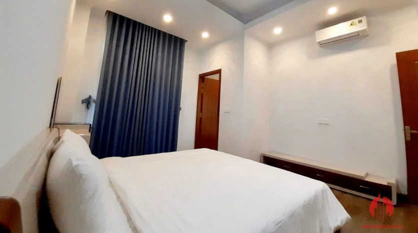 vinhomes the harmony apartment for rent 8