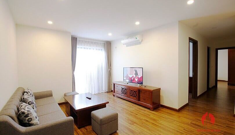 apartment for rent in Lac Hong Westlake