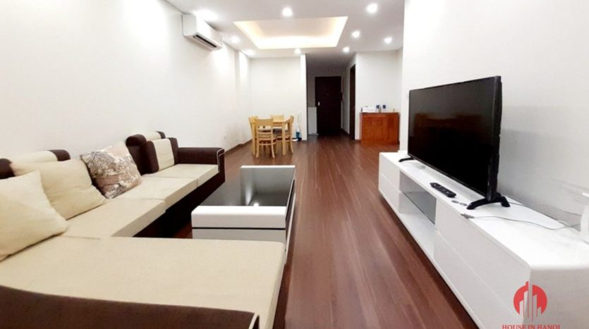 apartment for rent in ngoai giao doan N01t5 2