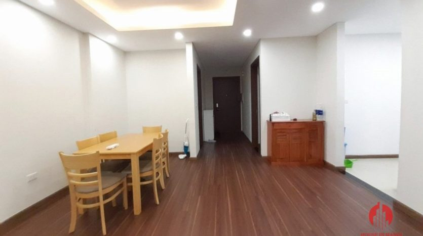 apartment for rent in ngoai giao doan N01t5 7