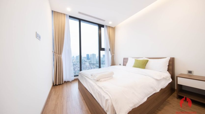 appropriate family apartment for rent in ba dinh 2