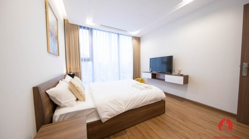 appropriate family apartment for rent in ba dinh 5