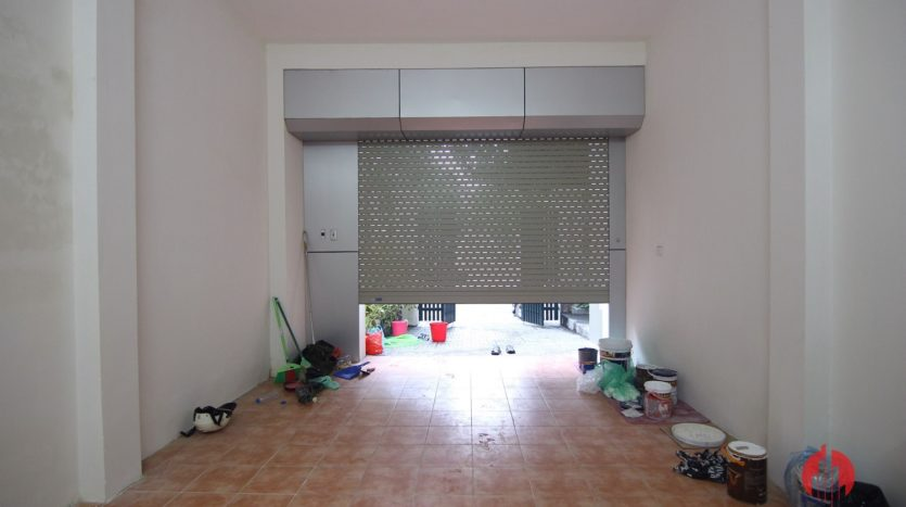 big furnished house for rent in ciputra d4 block 1