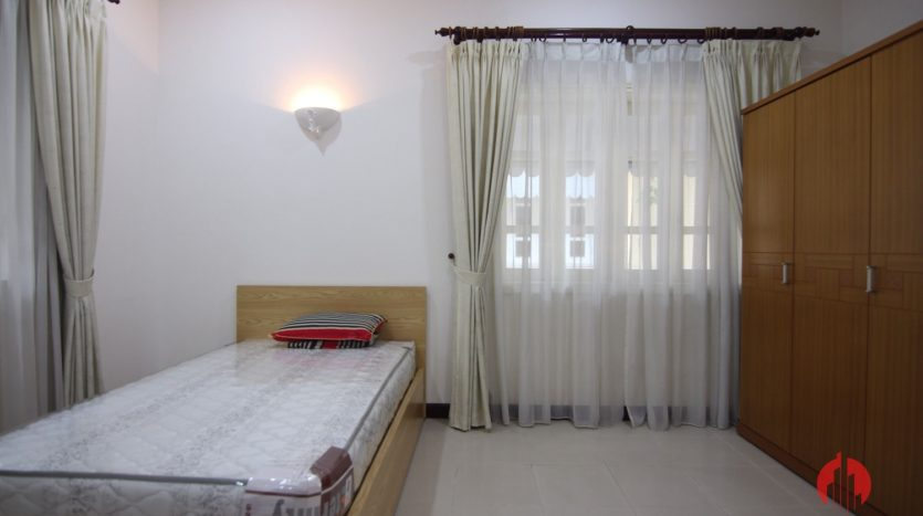 big furnished house for rent in ciputra d4 block 14