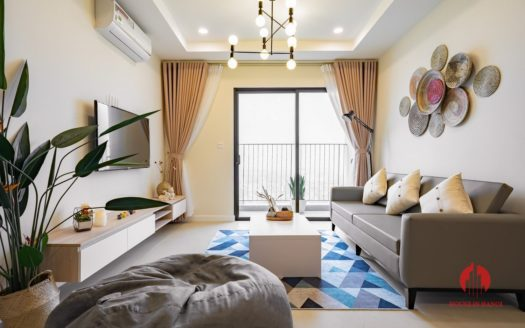 captivating 2BR apartment for rent in kosmo tay ho 16