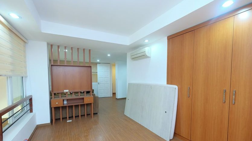 duplex penthouse for rent in E1 Ciputra 25