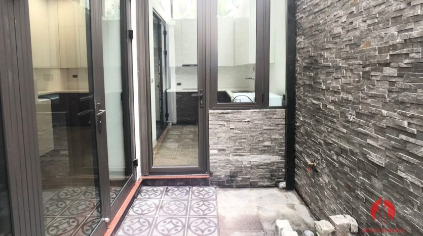 extensively renovated villa with rooftop in ciputra 13