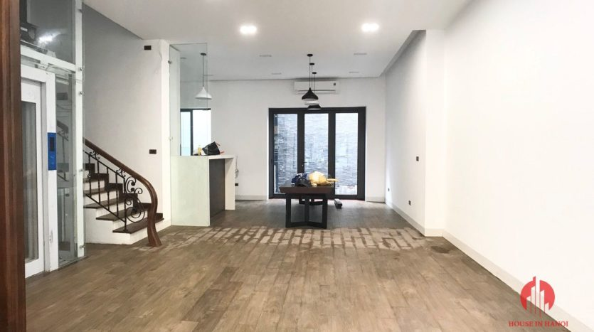 extensively renovated villa with rooftop in ciputra 17