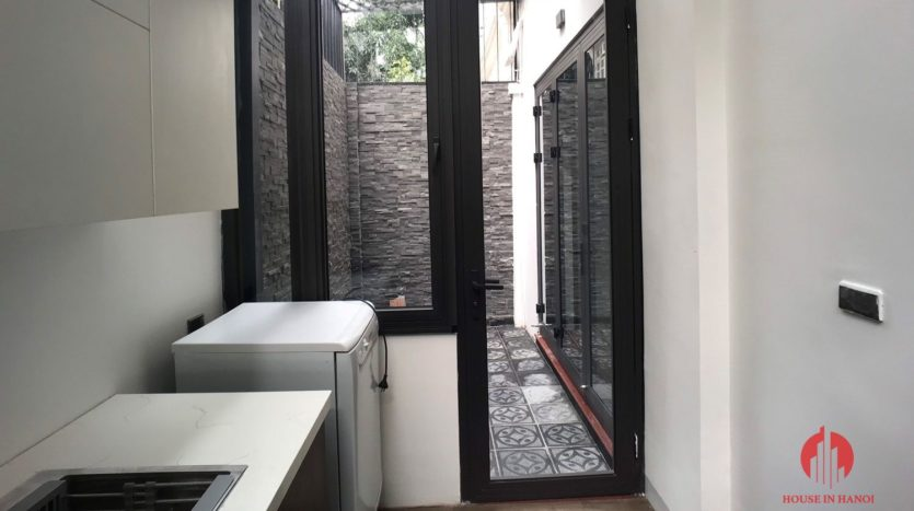 extensively renovated villa with rooftop in ciputra 18