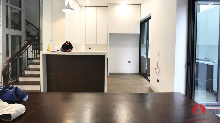 extensively renovated villa with rooftop in ciputra 29