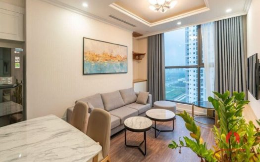 lovely apartment for rent in tay ho near nhat tan 5