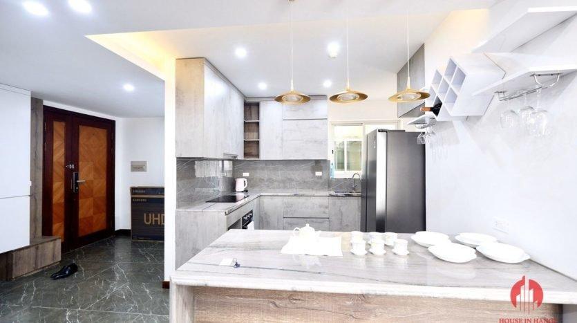 newly renovated apartment in e4 ciputra near sis hanoi accademy 33