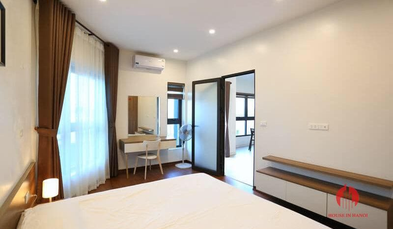 one bedroom apartment for lease in tay ho 3
