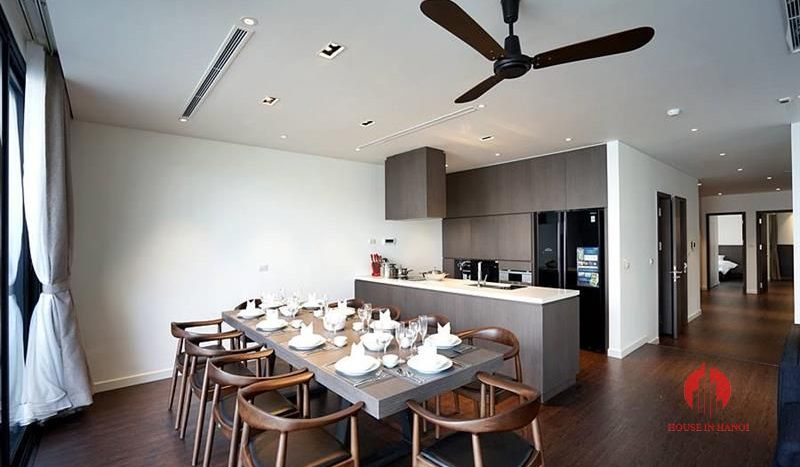 super lake view apartment in tay ho 1