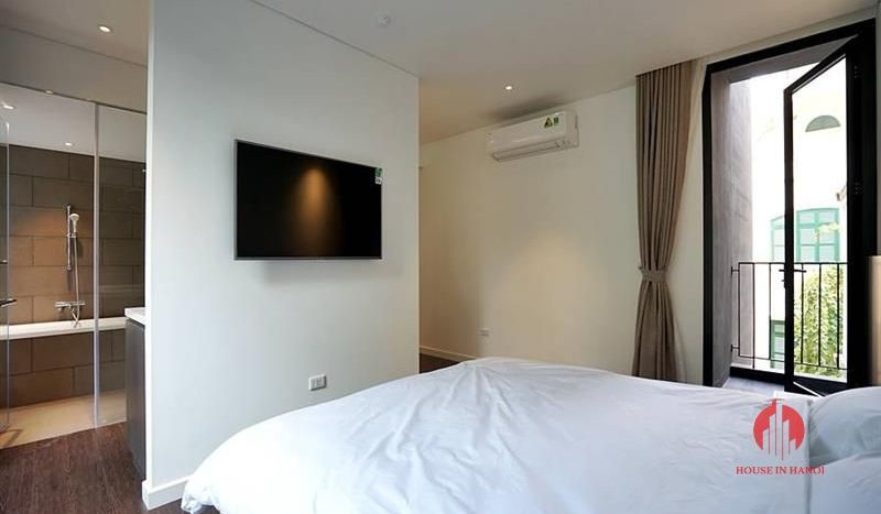 super lake view apartment in tay ho 15