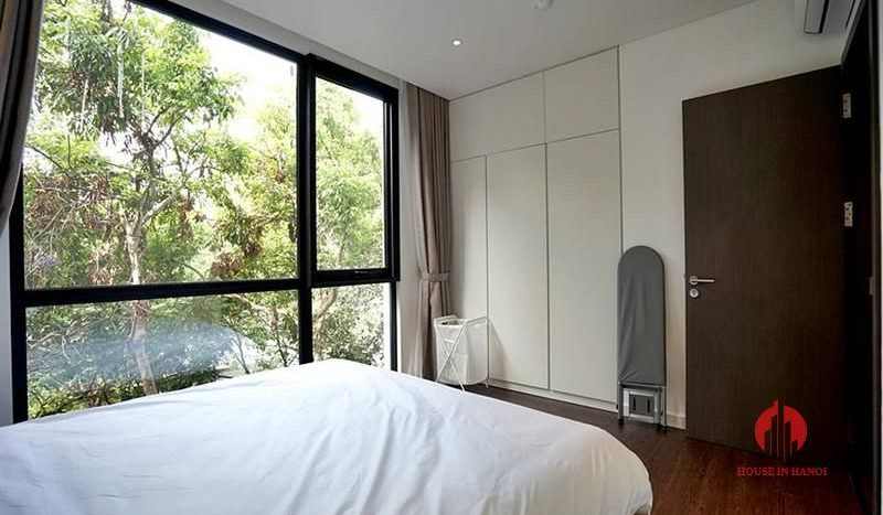 super lake view apartment in tay ho 25