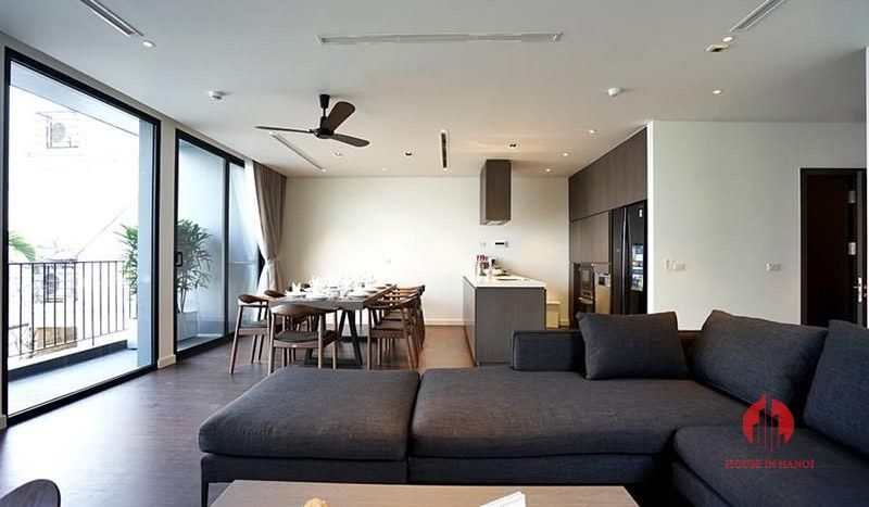 super lake view apartment in tay ho 28